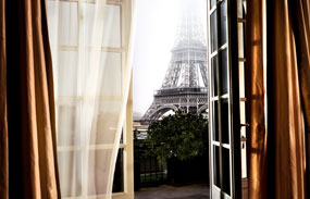 David Drebin: Escape to Paris