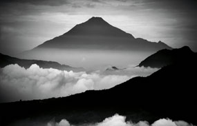 Hengki Koentjoro: Tranquility