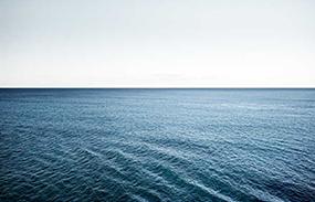 Wolfgang Uhlig: Sea #11