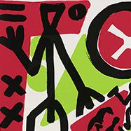 A.R. Penck: So viel Anfang war nie