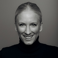 Christine Schellenberger, Curatorial Team Director