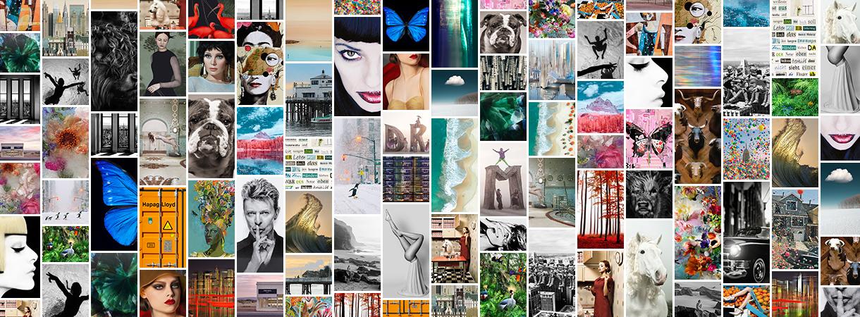 50 Art Editions under £500