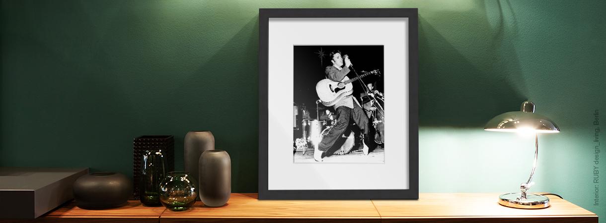 Elvis Presley Bilder