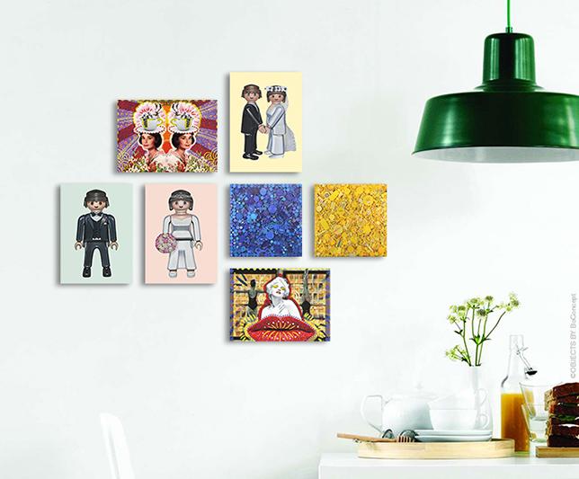Acrylglasbild in jedem Format