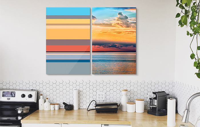 Kitchen Wall Art: Acrylic Prints