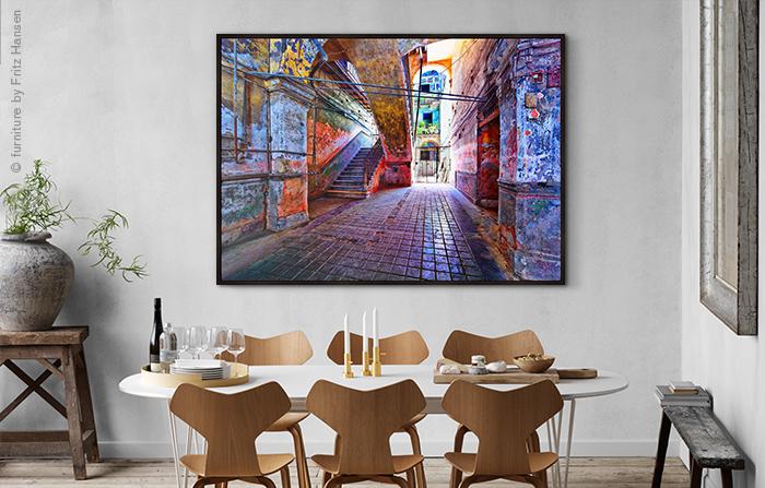 Küchen- und Esszimmerbilder