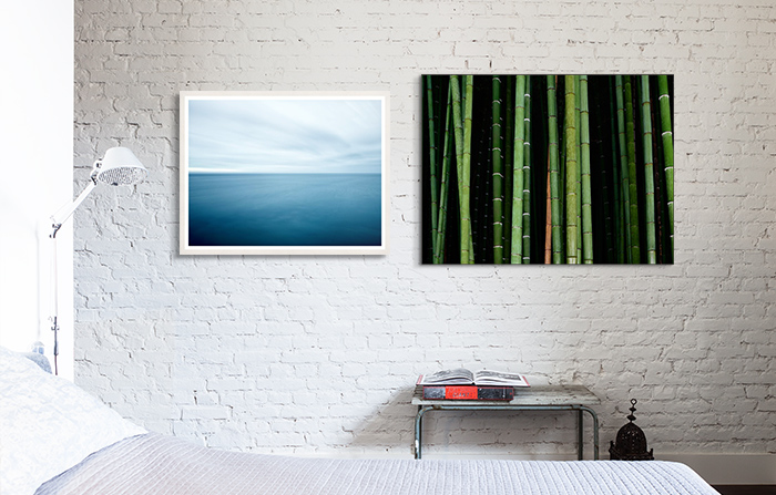 Bedroom Wall Art: Wolfgang Uhlig