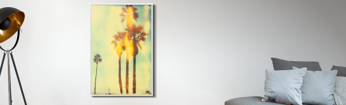 LUMAS Special Art Edition by Stefanie Schneider