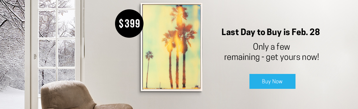 LUMAS Special Art Edition