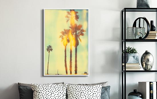 Die Special Art Edition bringt Wärme in Ihr Zuhause