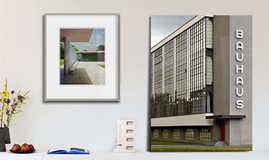 LUMAS feiert 100 Jahre Bauhaus