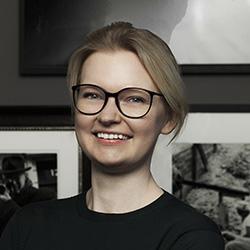 Sabrina Flunkert