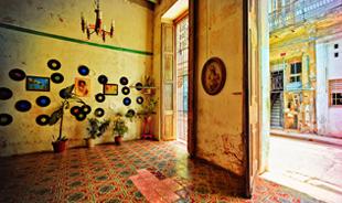 Ausstellung: Viva Cuba!