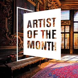 Artiste du mois