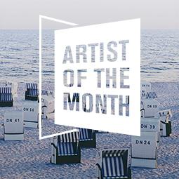 Künstler des Monats