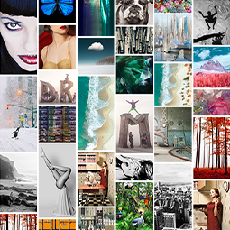 50 Art Editions under € 500