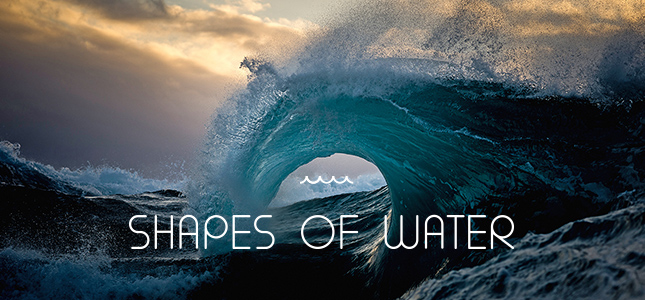Shapes of Water