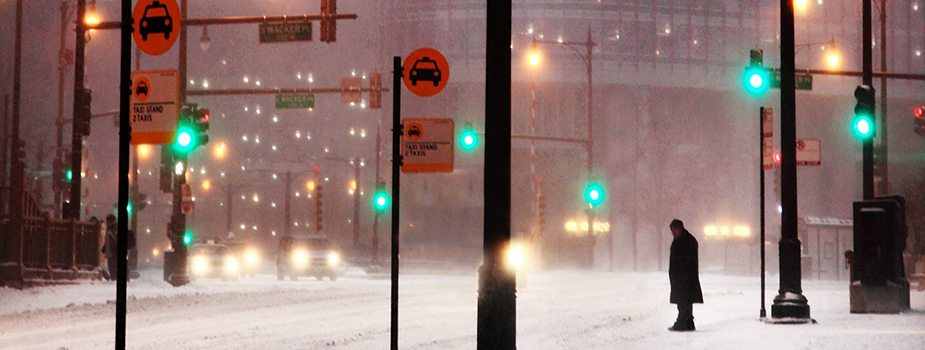 Christophe Jacrot: Taxi Stand