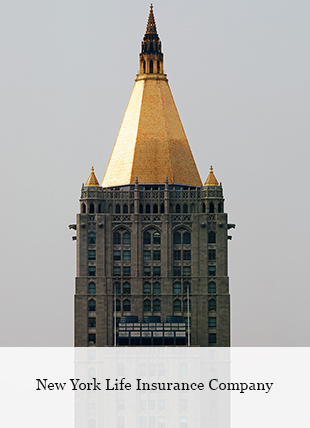 New York Life Insurance Company von Reinhart Wolf