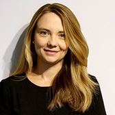 Eugenia Wilson, Gallery Director