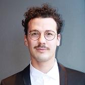 Dennis Geiger, Gallery Director