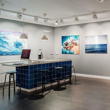 Galerie LUMAS Dortmund