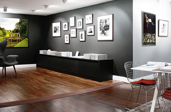 Galerie LUMAS Düsseldorf