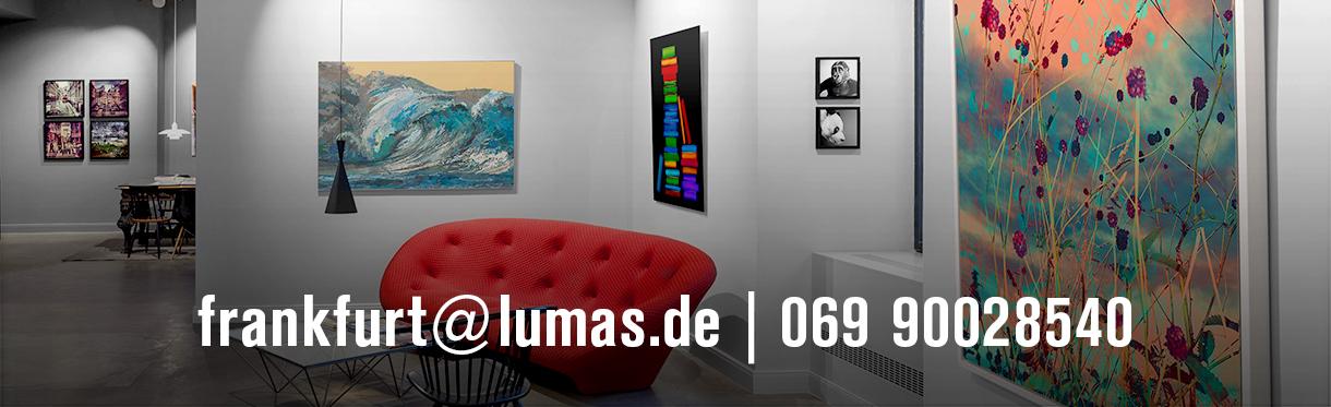 LUMAS Frankfurt