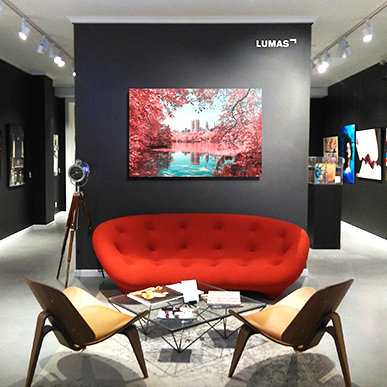 Galerie LUMAS New York - Soho