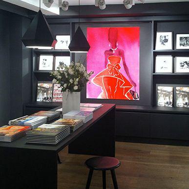 Galerie LUMAS Zürich