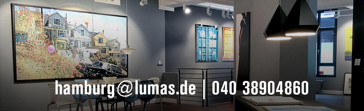 LUMAS Hamburg