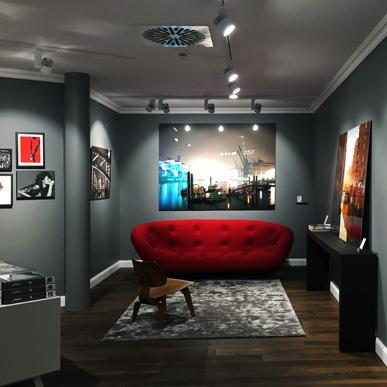 Galerie LUMAS Hamburg