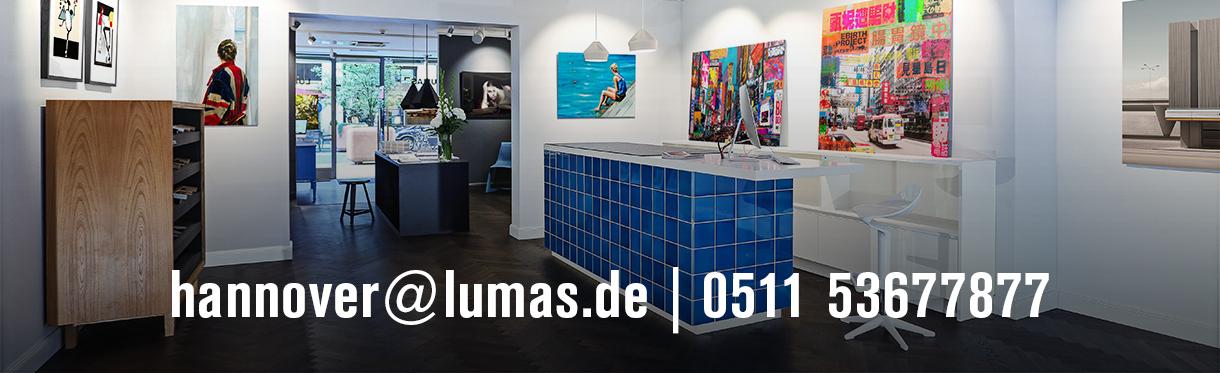 LUMAS Hanover