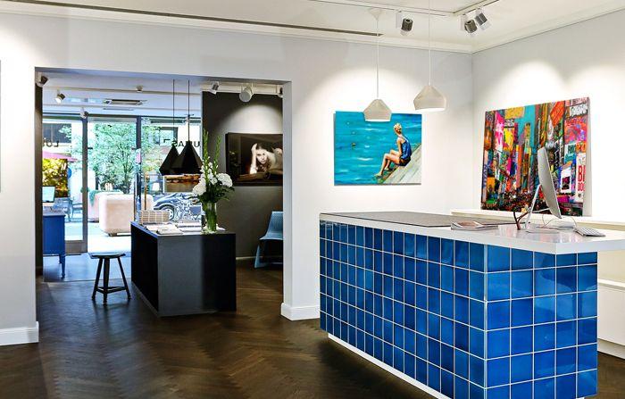Galerie LUMAS Hannover