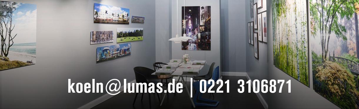 LUMAS Cologne