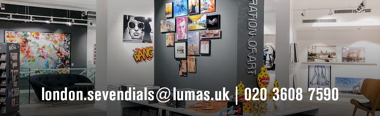 LUMAS London