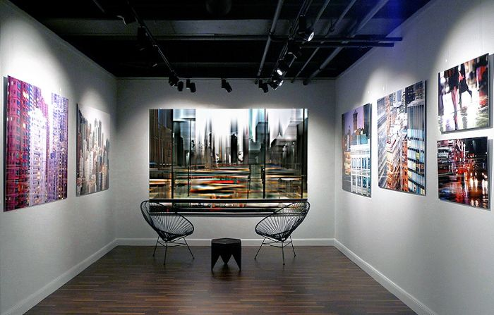 Galerie LUMAS Mannheim