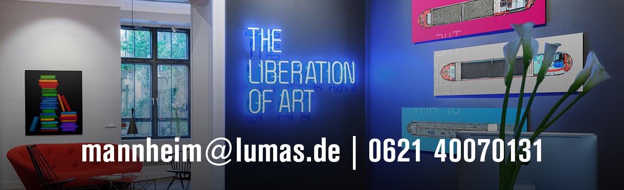 LUMAS Mannheim