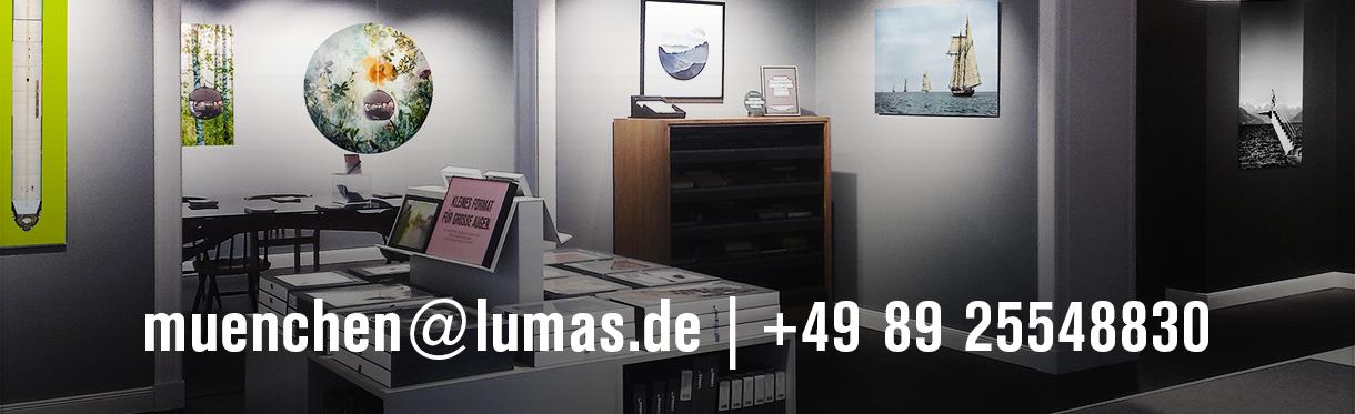 LUMAS München