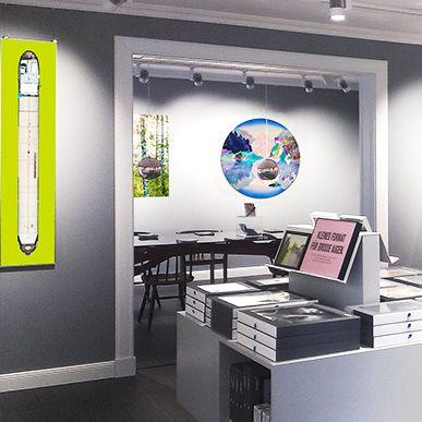 Galerie LUMAS München