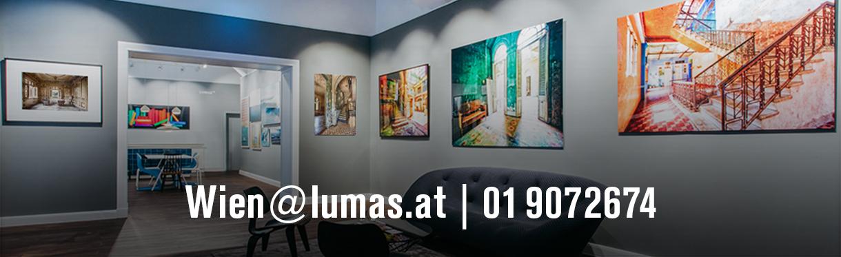 LUMAS Wien