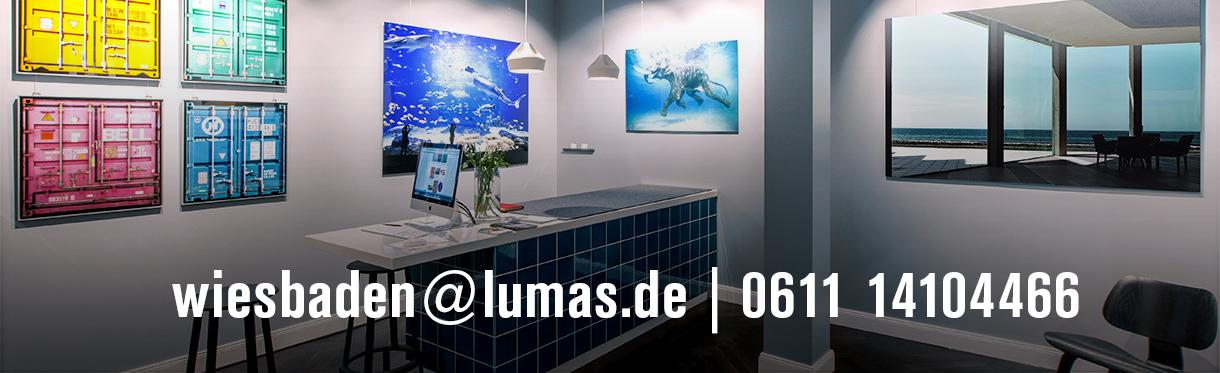 LUMAS Wiesbaden