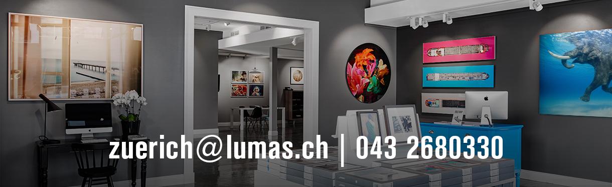 LUMAS Zürich