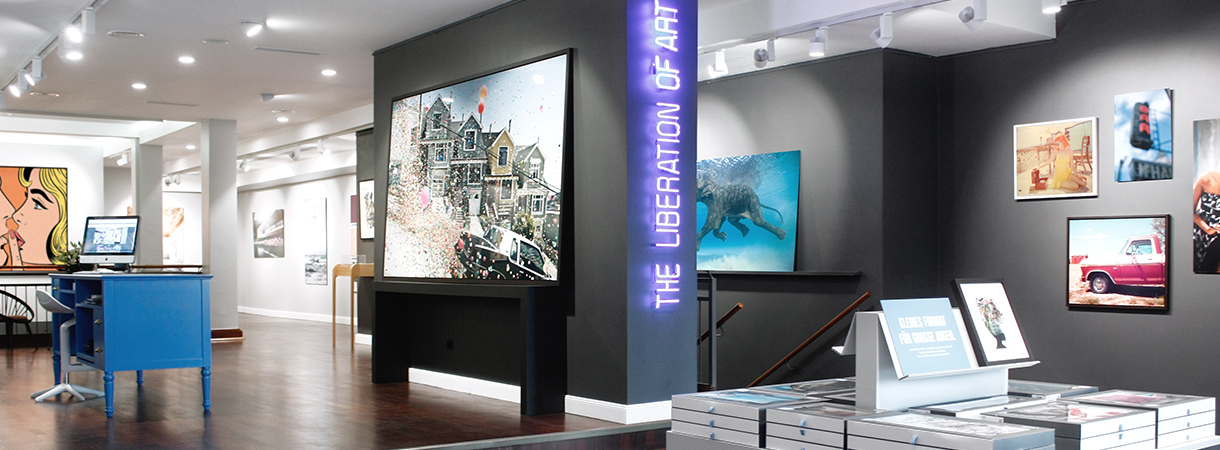 Galerie Düsseldorf