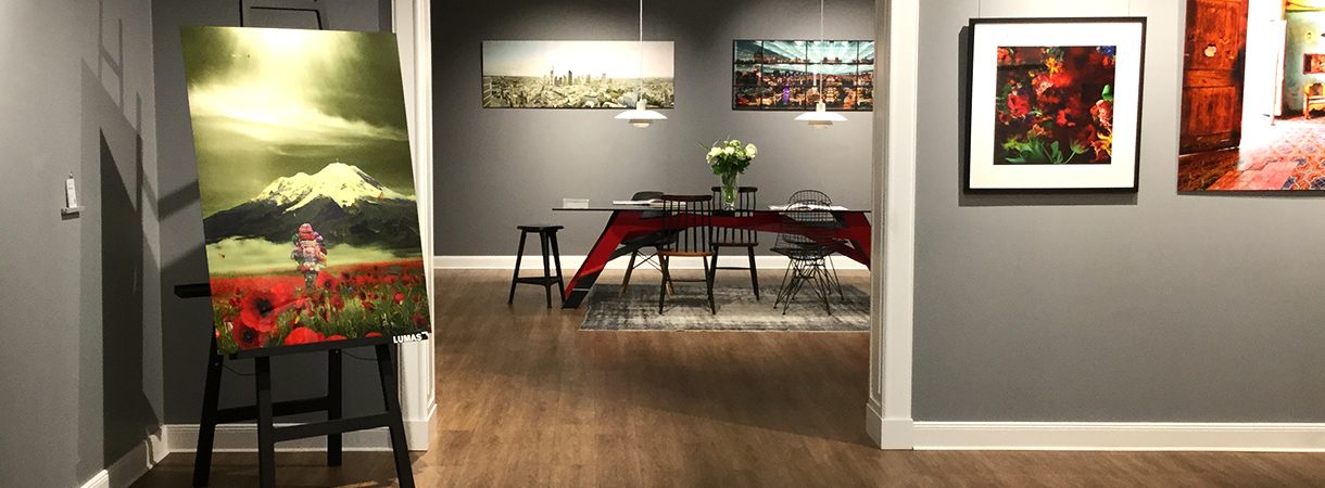 Frankfurt Gallery