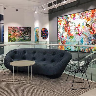 Galerie Miami