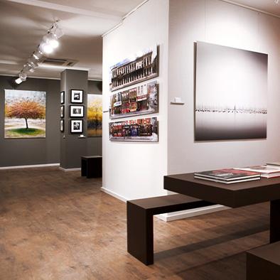 Galerie Paris