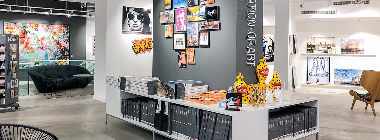 Gallery London