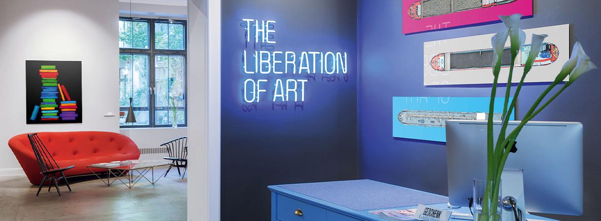 Mannheim Gallery