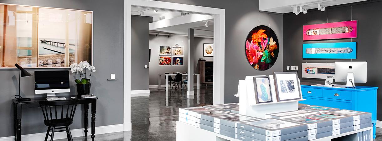 Melbourne Gallery